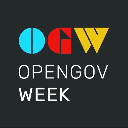 OGW Opengov week.