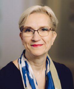 Katju Holkeri, kirjoittaja